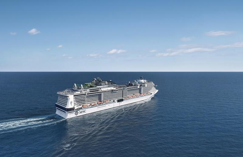 Associated British Ports | Port of Southampton to host MSC ...